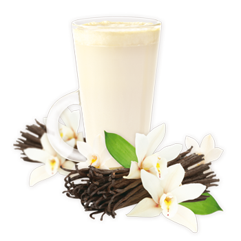 Vanilla Drink Mix